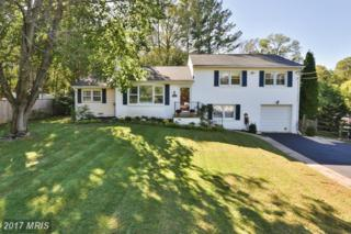 7984 Savage Guilford Road, Jessup, MD 20794 (#HW9959666) :: Pearson Smith Realty
