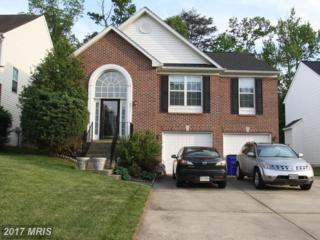 9611 Park Avenue, Laurel, MD 20723 (#HW9959745) :: Pearson Smith Realty