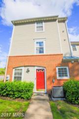 6303 Sandpiper Court #11, Elkridge, MD 21075 (#HW9960154) :: Keller Williams Pat Hiban Real Estate Group