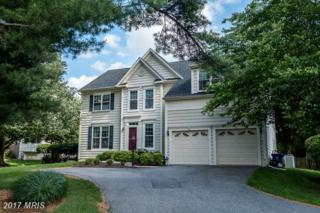 5487 Hunting Horn Drive, Ellicott City, MD 21043 (#HW9960433) :: Keller Williams Pat Hiban Real Estate Group