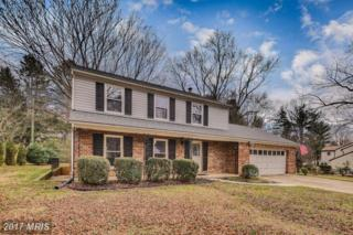 5111 Herbert Drive, Columbia, MD 21045 (#HW9960937) :: Keller Williams Pat Hiban Real Estate Group