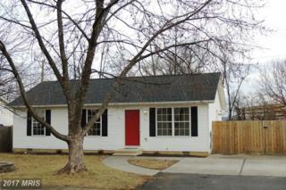 122 Ranson Estates Circle, Ranson, WV 25438 (#JF9851036) :: Pearson Smith Realty