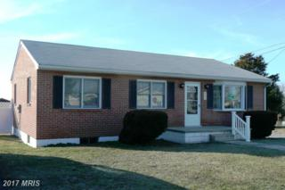 97 Cherry Hill Rd., Ranson, WV 25438 (#JF9857387) :: Pearson Smith Realty