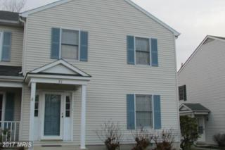 21 Beekman Place, Charles Town, WV 25414 (#JF9861370) :: LoCoMusings