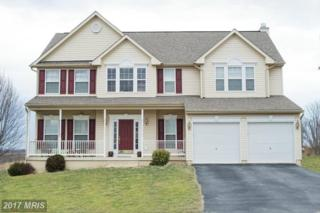 441 Hughes, Charles Town, WV 25414 (#JF9865640) :: Pearson Smith Realty
