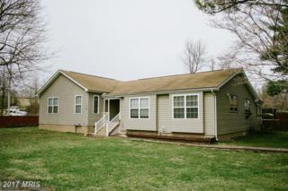 305 Algers Avenue, Ranson, WV 25438 (#JF9873911) :: Pearson Smith Realty