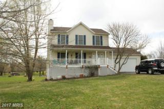 361 Meadowland Way, Kearneysville, WV 25430 (#JF9886688) :: LoCoMusings