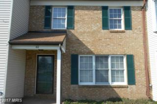 40 Mountaineer Court, Charles Town, WV 25414 (#JF9898240) :: Pearson Smith Realty