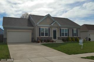 309 Barksdale Drive, Charles Town, WV 25414 (#JF9907486) :: Pearson Smith Realty