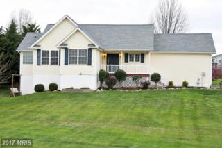 33 Pinto Court, Charles Town, WV 25414 (#JF9910800) :: Pearson Smith Realty