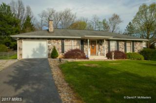 318 Packett Drive, Charles Town, WV 25414 (#JF9917608) :: Pearson Smith Realty