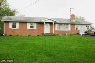 170 Rural Retreat Drive, Ranson, WV 25438 (#JF9925106) :: Pearson Smith Realty
