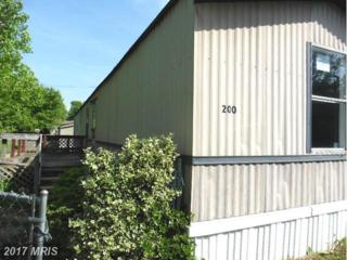 200 Chase Drive, Kearneysville, WV 25430 (#JF9938281) :: Pearson Smith Realty
