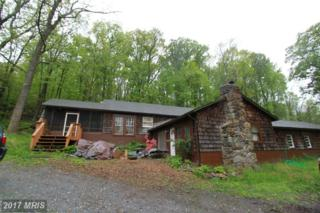 4434 Mission Road, Harpers Ferry, WV 25425 (#JF9940834) :: Pearson Smith Realty
