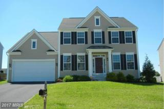 88 Bouldin Road, Charles Town, WV 25414 (#JF9949960) :: Pearson Smith Realty