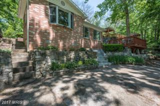 435 Bloomery Road, Charles Town, WV 25414 (#JF9952649) :: Pearson Smith Realty