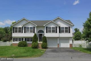 21 Cottontail Drive, Charles Town, WV 25414 (#JF9954675) :: Pearson Smith Realty