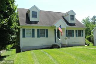 42 Day Street, Harpers Ferry, WV 25425 (#JF9960160) :: Pearson Smith Realty