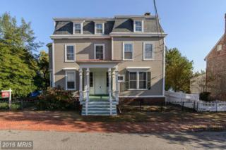 117 Water Street, Chestertown, MD 21620 (#KE9826371) :: Pearson Smith Realty