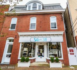 321 High Street, Chestertown, MD 21620 (#KE9920741) :: Pearson Smith Realty