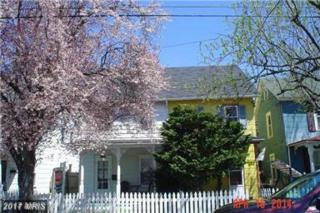 614 High Street, Chestertown, MD 21620 (#KE9955791) :: Pearson Smith Realty