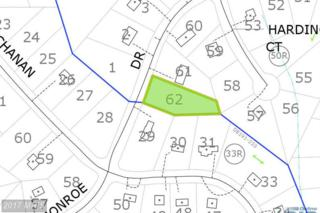 Lot 62 Monroe Drive, King George, VA 22485 (#KG9867259) :: Pearson Smith Realty