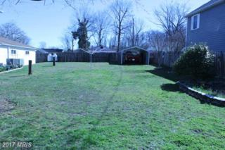 Riverview Drive, King George, VA 22485 (#KG9884972) :: LoCoMusings