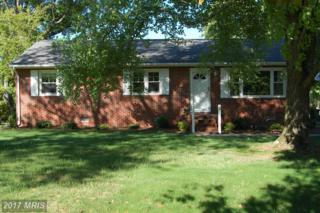 8251 Hickory Drive, King George, VA 22485 (#KG9909200) :: Pearson Smith Realty