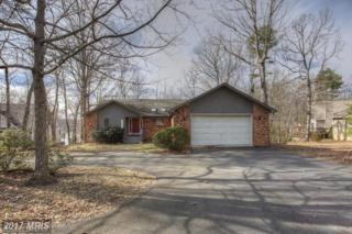 346 Edgewood Drive, Mineral, VA 23117 (#LA9861122) :: Pearson Smith Realty