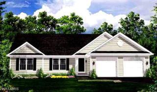 LOT 24 Woodland Shores Drive, Louisa, VA 23093 (#LA9889254) :: Pearson Smith Realty