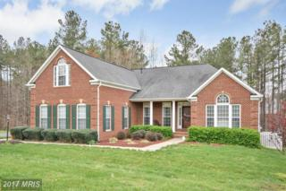 157 Whispering Woods Place, Gordonsville, VA 22942 (#LA9908985) :: Pearson Smith Realty