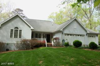 975 Oak Grove Drive, Mineral, VA 23117 (#LA9924493) :: Pearson Smith Realty