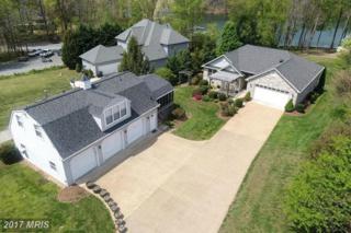 578 Lakeview Drive, Mineral, VA 23117 (#LA9925430) :: Pearson Smith Realty