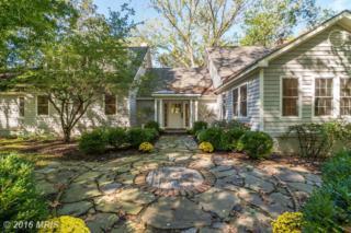 23057 Kirk Branch Road, Middleburg, VA 20117 (#LO9784311) :: Pearson Smith Realty
