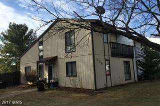 228 Cottage Road, Sterling, VA 20164 (#LO9851406) :: Pearson Smith Realty
