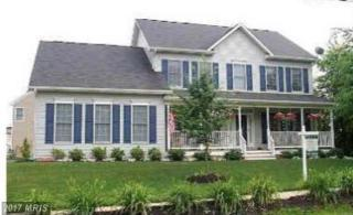 604 G Street, Purcellville, VA 20132 (#LO9851737) :: LoCoMusings