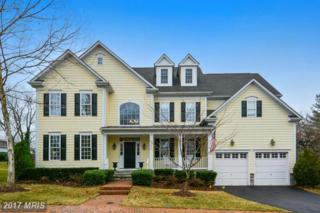 107 Old English Court SW, Leesburg, VA 20175 (#LO9852359) :: Pearson Smith Realty