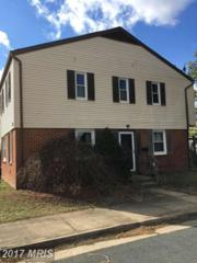 223 Nottoway Street SE, Leesburg, VA 20175 (#LO9859765) :: LoCoMusings