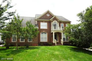 209 Magruder Place SE, Leesburg, VA 20175 (#LO9879520) :: Pearson Smith Realty