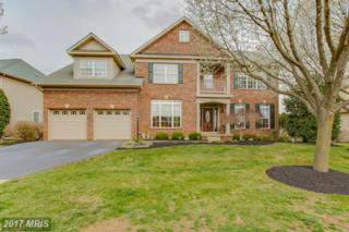 22039 Hyde Park Drive, Ashburn, VA 20147 (#LO9883951) :: Pearson Smith Realty