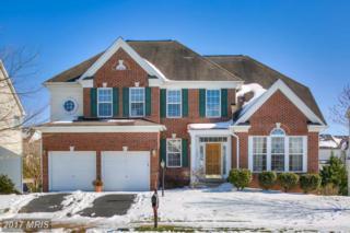 722 Sentinel Drive NE, Leesburg, VA 20176 (#LO9889676) :: Robyn Burdett Real Estate Group