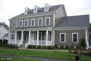0 Weathervane Place, Ashburn, VA 20148 (#LO9894772) :: Robyn Burdett Real Estate Group