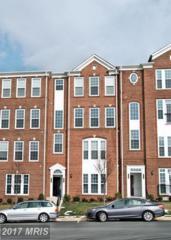 20606 Maitland Terrace 14H, Ashburn, VA 20147 (#LO9896942) :: LoCoMusings