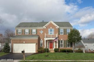 306 Pathway Place SW, Leesburg, VA 20175 (#LO9900463) :: Robyn Burdett Real Estate Group