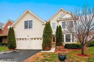 42484 Unicorn Drive, Chantilly, VA 20152 (#LO9900786) :: Robyn Burdett Real Estate Group