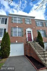 43446 Jubilee Street, Chantilly, VA 20152 (#LO9901204) :: Robyn Burdett Real Estate Group