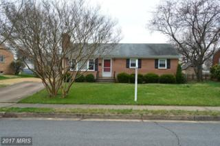 142 Prospect Drive SW, Leesburg, VA 20175 (#LO9901463) :: Pearson Smith Realty