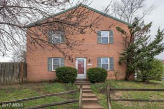 515 Crestwood Street SW, Leesburg, VA 20175 (#LO9910235) :: Pearson Smith Realty