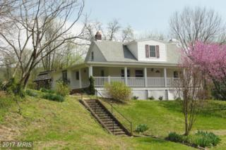 10966 Harpers Ferry Road, Purcellville, VA 20132 (#LO9916450) :: Pearson Smith Realty