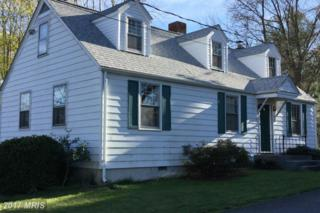 720 Stephens Lane, Purcellville, VA 20132 (#LO9918910) :: Pearson Smith Realty